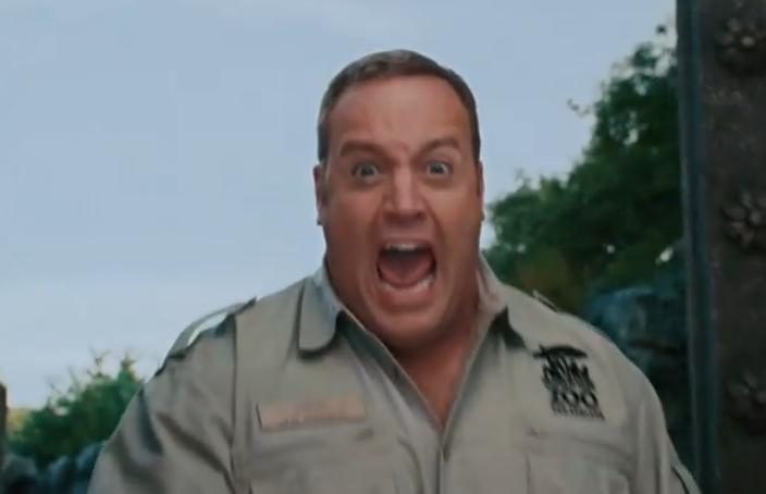Zookeeper  Kevin James