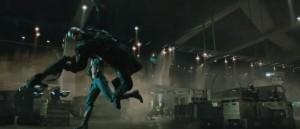 Captain America_Cap in action