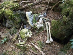 Aokigahara's a great alternative for weight loss.