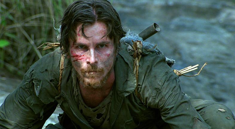 Chen Guangcheng Christian Bale