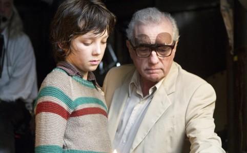 Hugo Martin Scorsese