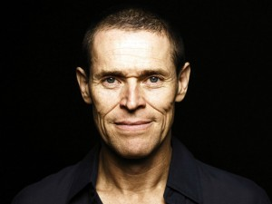 willem defoe is in all of you