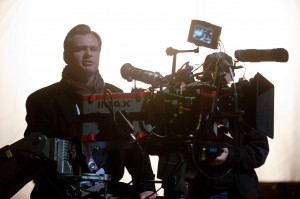 You can always go a little more cleaner. - Christopher Nolan